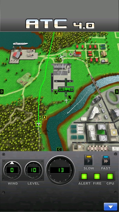 ATC 4.0 Lite screenshot one