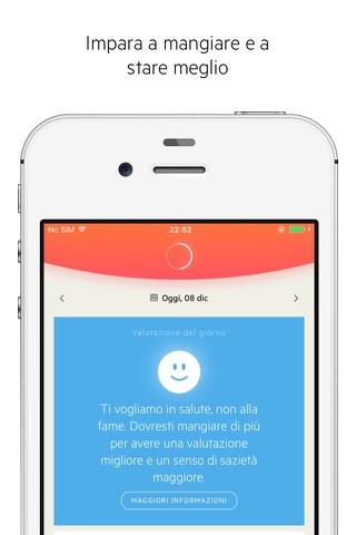Lifesum: Diet & Food Tracker screenshot 4