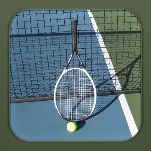 テニススコアトラッカー