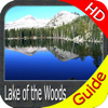 Lake of the Woods HD Charts - Flytomap