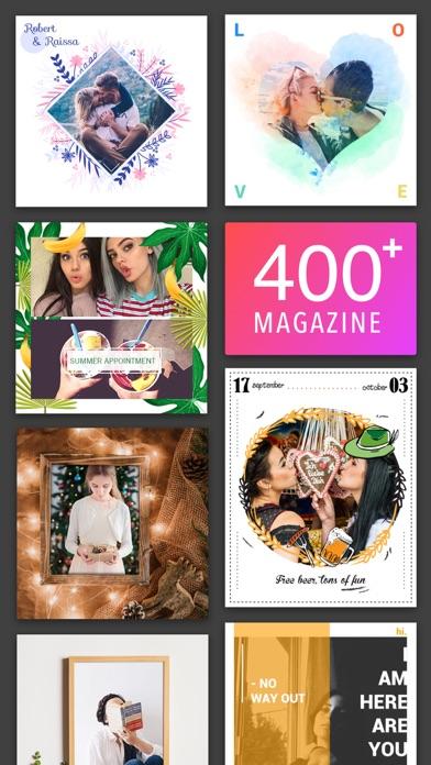 download Mixoo-Foto Collage de Imágenes apps 0