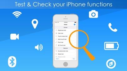 406x228bb 2017年11月12日iPhone/iPadアプリセール iOSデバイス・テストアプリ「Test & Check for iPhone」が無料!