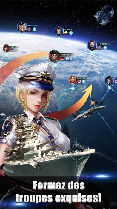 download Flotte Commandant-Ouvrir LeFeu apps 4