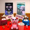 脱出ゲーム- 映画館から脱出 謎解き脱出ゲーム
