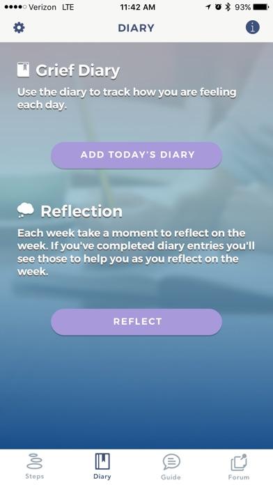 App Shopper: GriefSteps for Parents (Healthcare & Fitness)