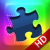 Jigsaw Puzzle Collection HD App Icon