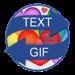 GiveText GetGif