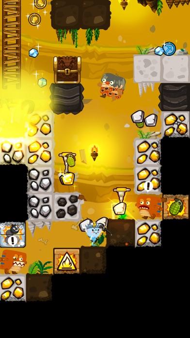 Pocket Mine 3 Скриншоты4