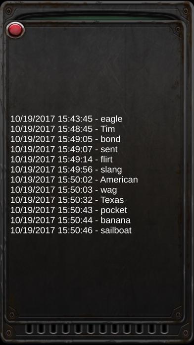 Ghost Speak Screenshot 2