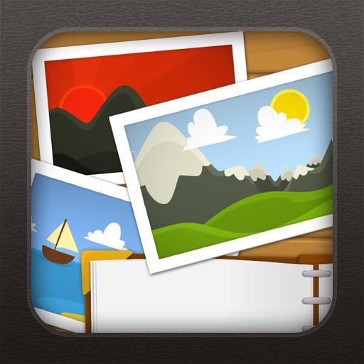 私自身のパズルキッズアプリ