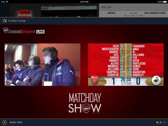 Arsenal Скриншоты11