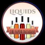 Liquid Database & eJuice Recipe Calculator