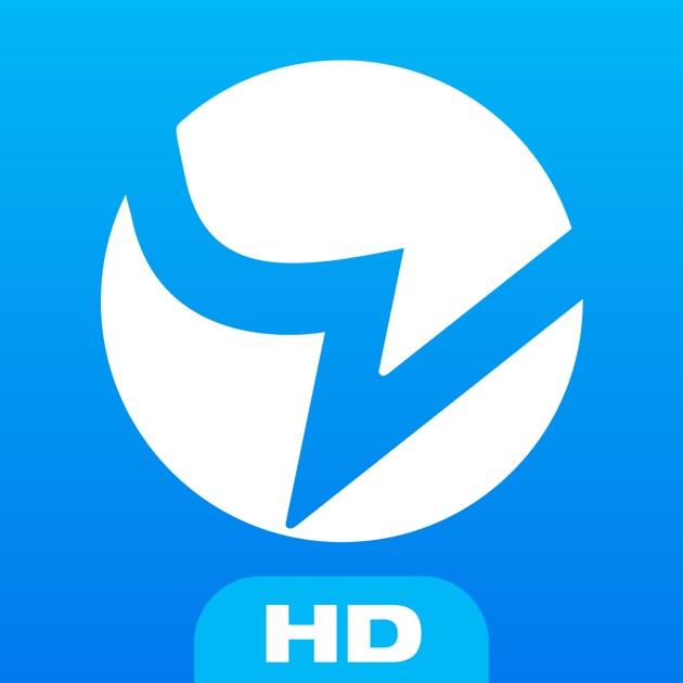 blued hd app store. Black Bedroom Furniture Sets. Home Design Ideas