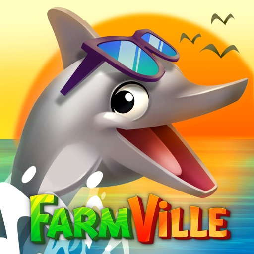 FarmVille: Tropic Escape - Harvest in Paradise