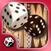 Backgammon - Das Brettspiel
