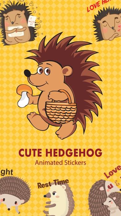 Adorable Hedgehog review screenshots