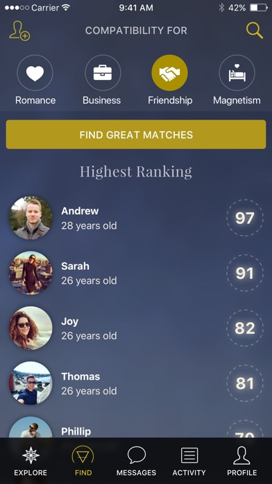 Date app android free