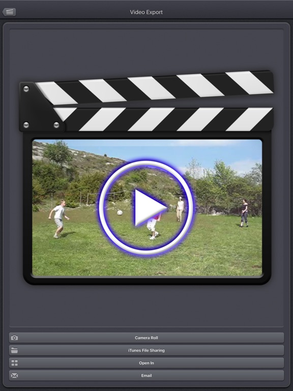 Subliminal Video - HD Screenshots