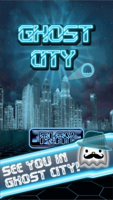 download Ghost City Evaders - NO ADS! apps 4