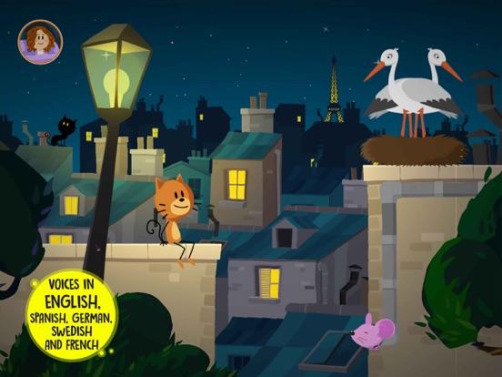 Amy Firefly - A story for kids Screenshots
