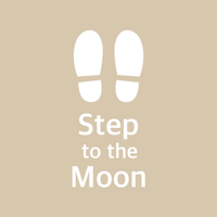 Tokyo Cartographic CO.,LTD. - step to the moon artwork