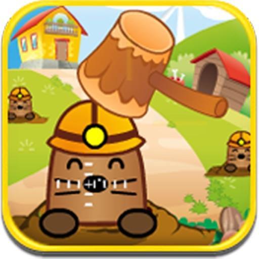 Whack Mole Pop iOS App