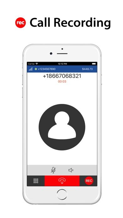 Telz - Международные звонкиСкриншоты 2