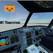 V.R. Flight Simulator