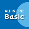 ALL IN ONE Basic英会話と英単語