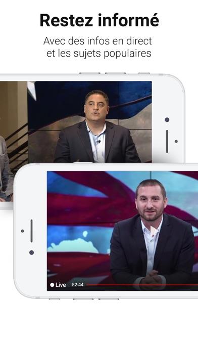 download YouTube: Regarder & Découvrir apps 0