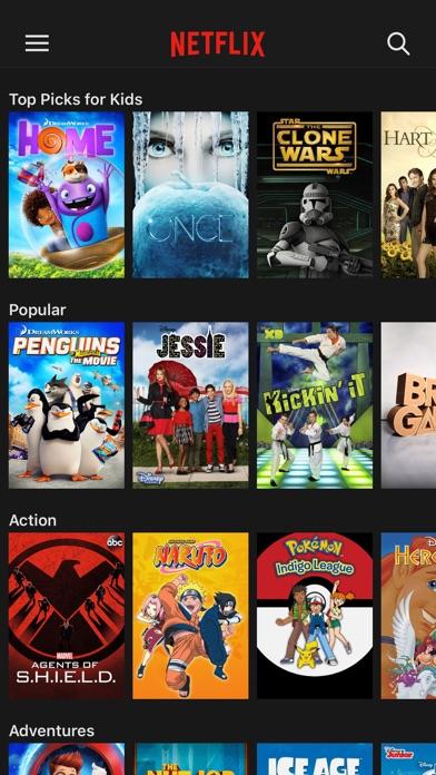 download Netflix apps 0
