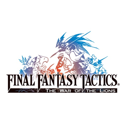 最终幻想:狮子战争 FINAL FANTASY TACTICS: THE WAR OF THE LIONS