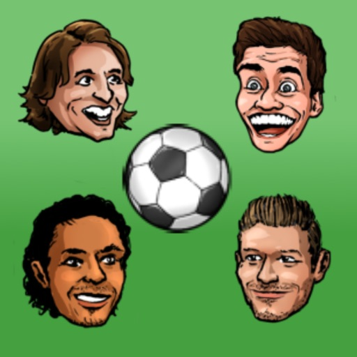 Dream Head Soccer for MotionPlay