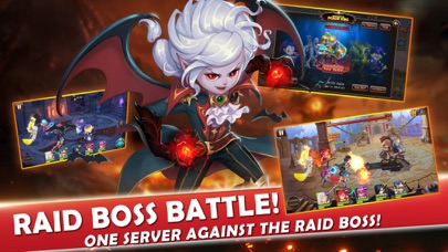download 7 Paladins US appstore review