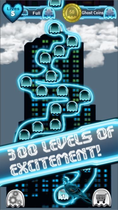 download Ghost City Evaders - NO ADS! apps 1