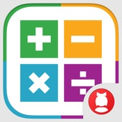 Just Math! - Math for kids! - Improve math skill for your child