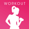 Weight Loss Workouts for Women - Exercise anytime