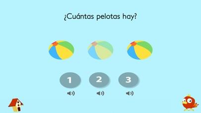 Números y cantidades screenshot 2