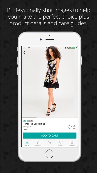 download Spree online fashion shopping apps 3