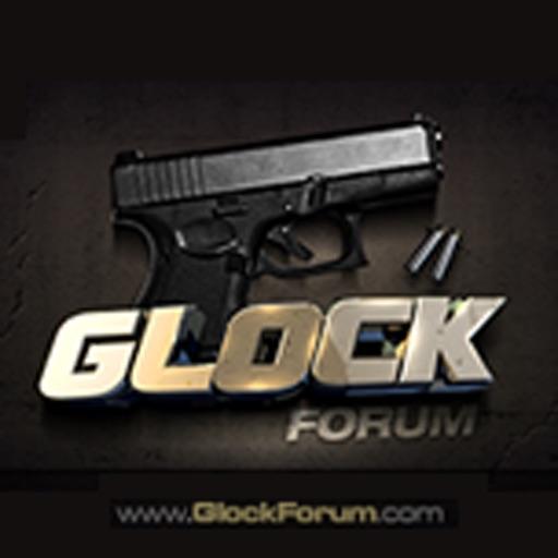 Glock Forum app icon图