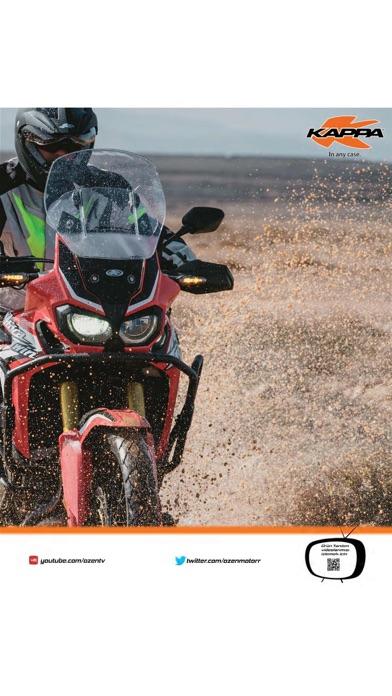 Motoron Motorcycle Ma... screenshot1