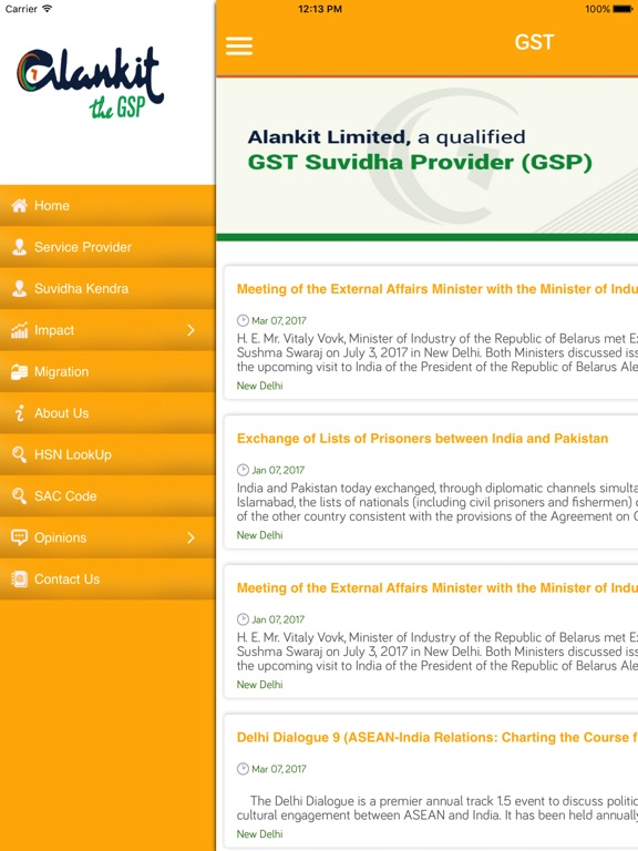 alankit assignments limited Alankit assignments limited has not only managed to carve a niche for itself in the financial services sphere but has also changed the way business is done.