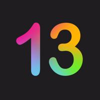 App Icon 13!