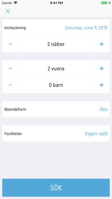 download Camping.se, Camping & Stugor apps 1