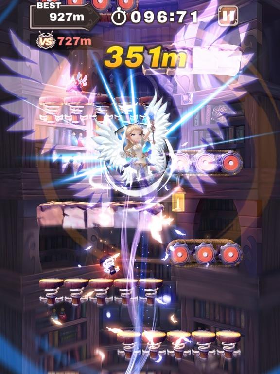 Jump  Game – Finger Jump Скриншоты7
