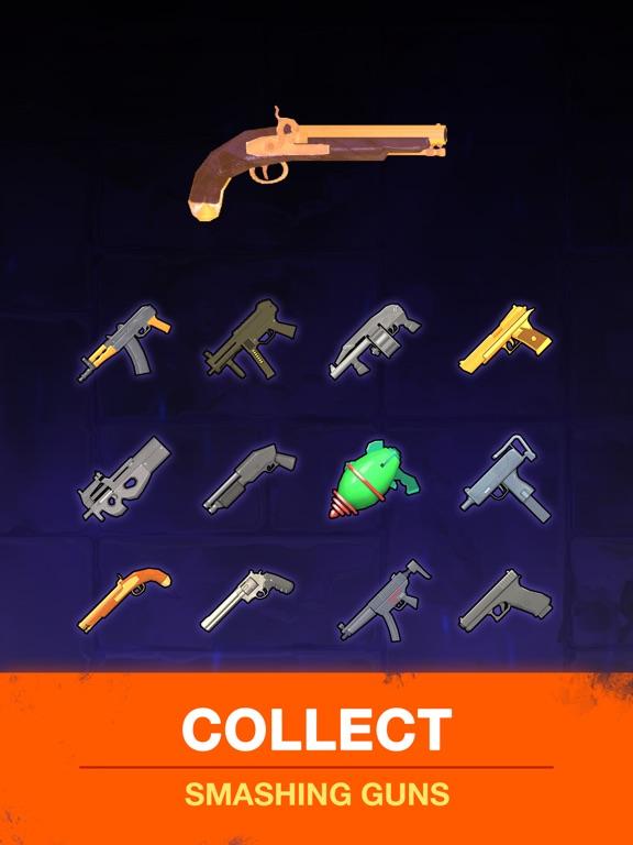Скачать игру Tap Guns