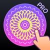 Dancing Wheel Pro -Paint on a spinning wheel wheel nuts toronto