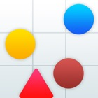 9 Moves: Ball game - Move balls in 60 seconds icon