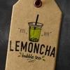 Lemoncha 包貼紙