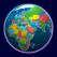 Earth 3D - Amazing Atlas - 3Planesoft